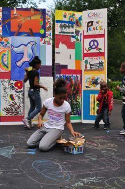 Englewood Arts Festival