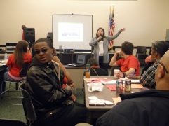 Josina Morita-Redistricting Presentation at Real Talk