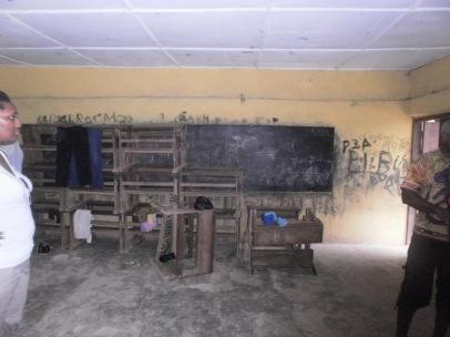 Abira Elementary School