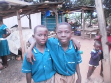More students from Abira