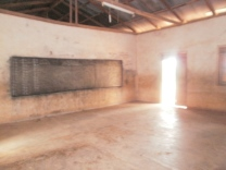 Abira Junior School Classroom