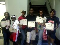 RAGE Student Club at Wentworth Elementary