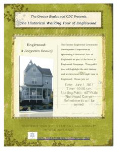 historical tour