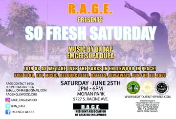 RAGE So Fresh Saturdays2 (1)