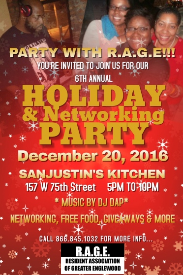 rage-holiday-party-flier