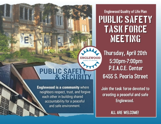 Public Safety Task Foc