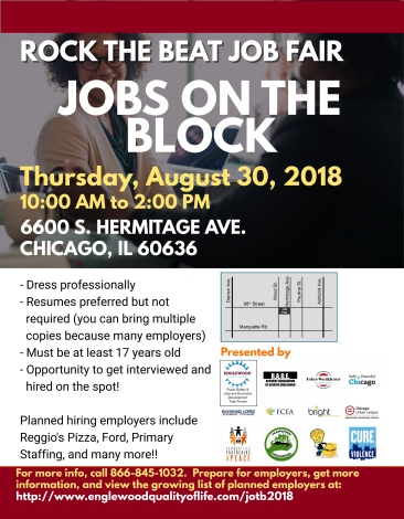JobsOnTheBlock2018