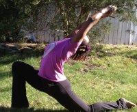 Ea - Family Yoga