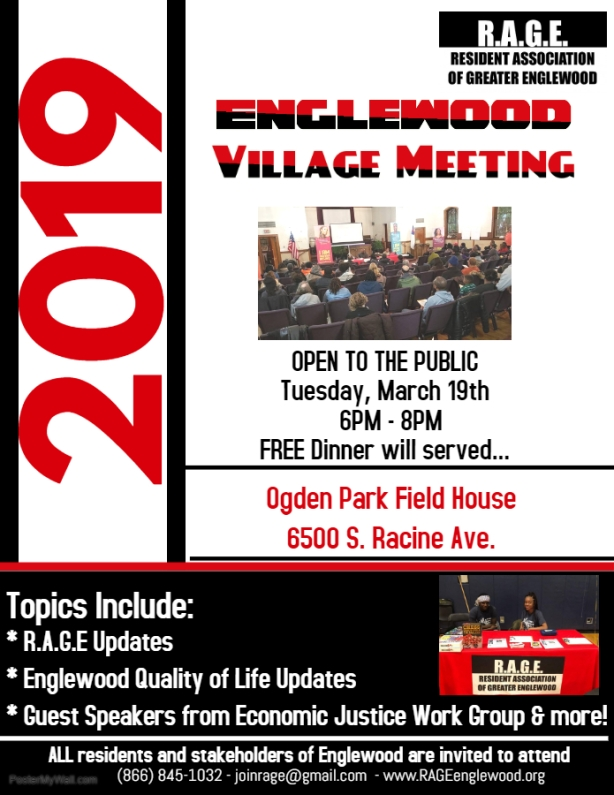 Englewood Village - March 19 v1